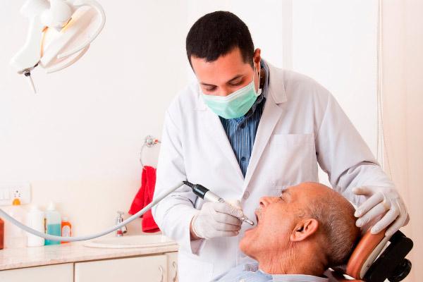 Absceso dental: causas y tratamiento