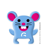 Ratón Clínica Gonzalvo